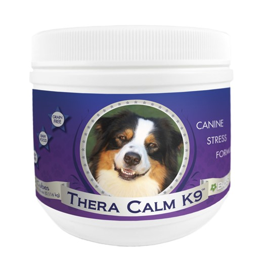Thera Calm K9 mix of adaptogens for dogs