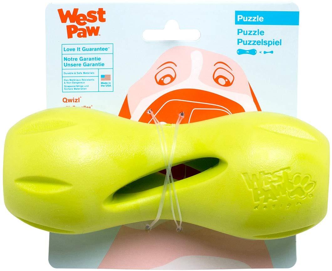 West Paw Zogoflex Natural Dog Chew Toy