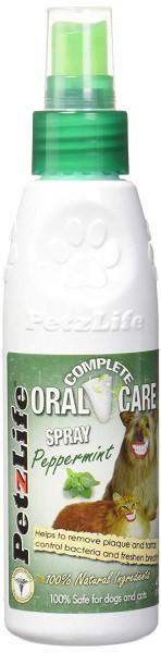 Petzlife Oral Care Dental Spray
