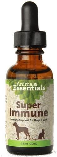 animal essentials super immune herbal immune booster for dogs