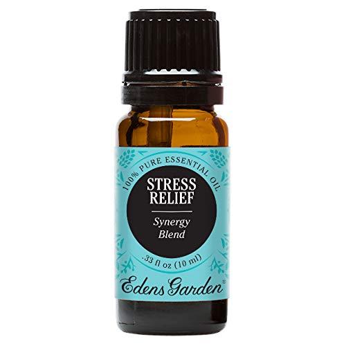 Eden Gardens Stress Relief Essential Oil Blend