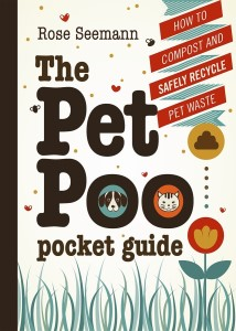 Book cover of The Pet Poo Pocket Guide