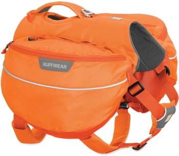 Ruffwear Approach dog hiking pack harness