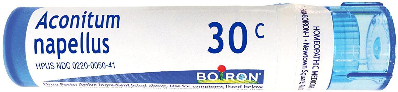 Boiron Aconite 30C
