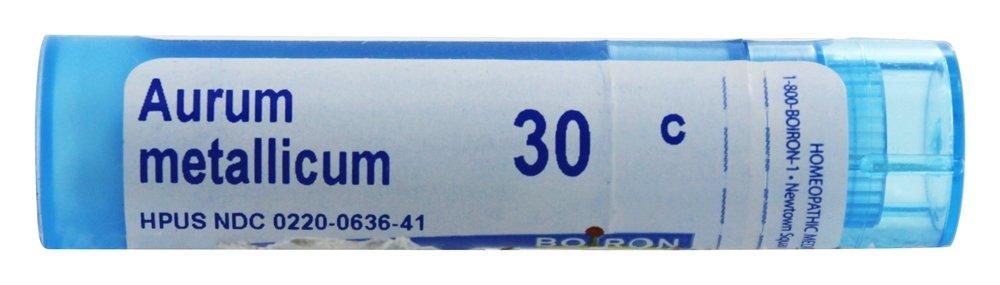 Boiron Aurum 30C