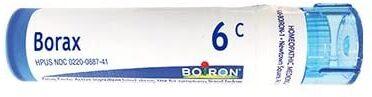 Boiron Borax 6C