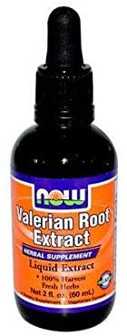 Now Valerian Root Extract