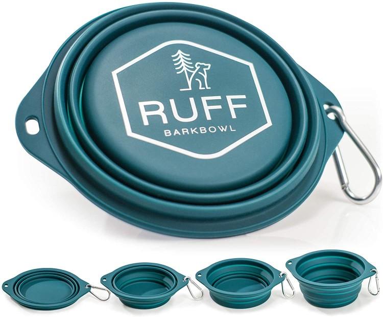 Ruff Products Barkbowl