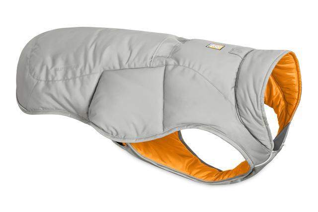 Ruffwear insulated jacket