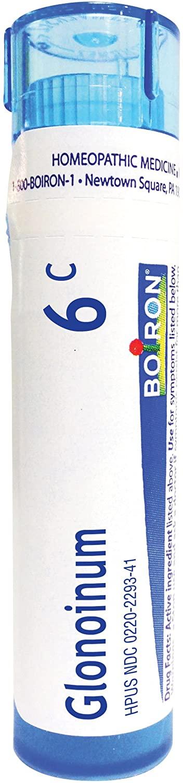 Glunonium homeopathic remedy