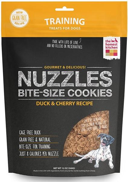Honest Kitchen Nuzzles Healthy Dog Treats
