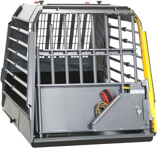 VarioCage crash Tested Dog Travel Crate