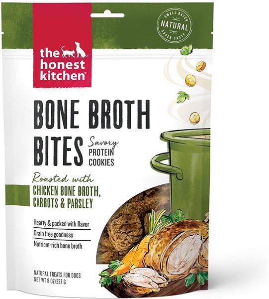 honest kitchen chicken bone broth healthy dog treats