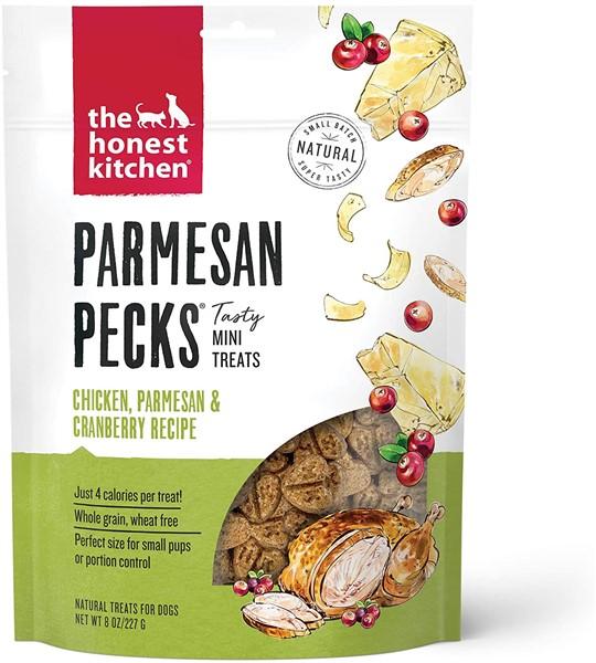 honest kitchen chicken healthy dog treats