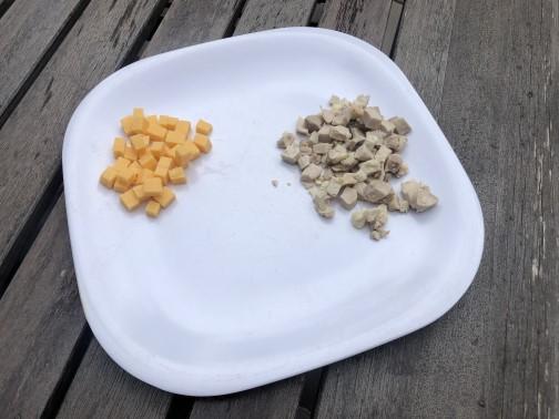 single ingredient healthy dog treats