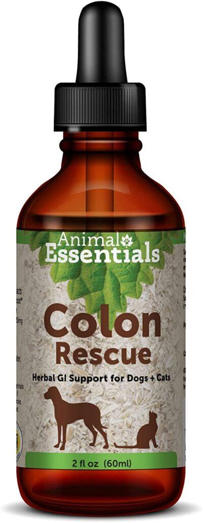 Animal essentials colon rescue 2 oz size