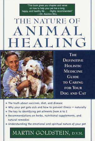 The Nature of Animal Healing 1
