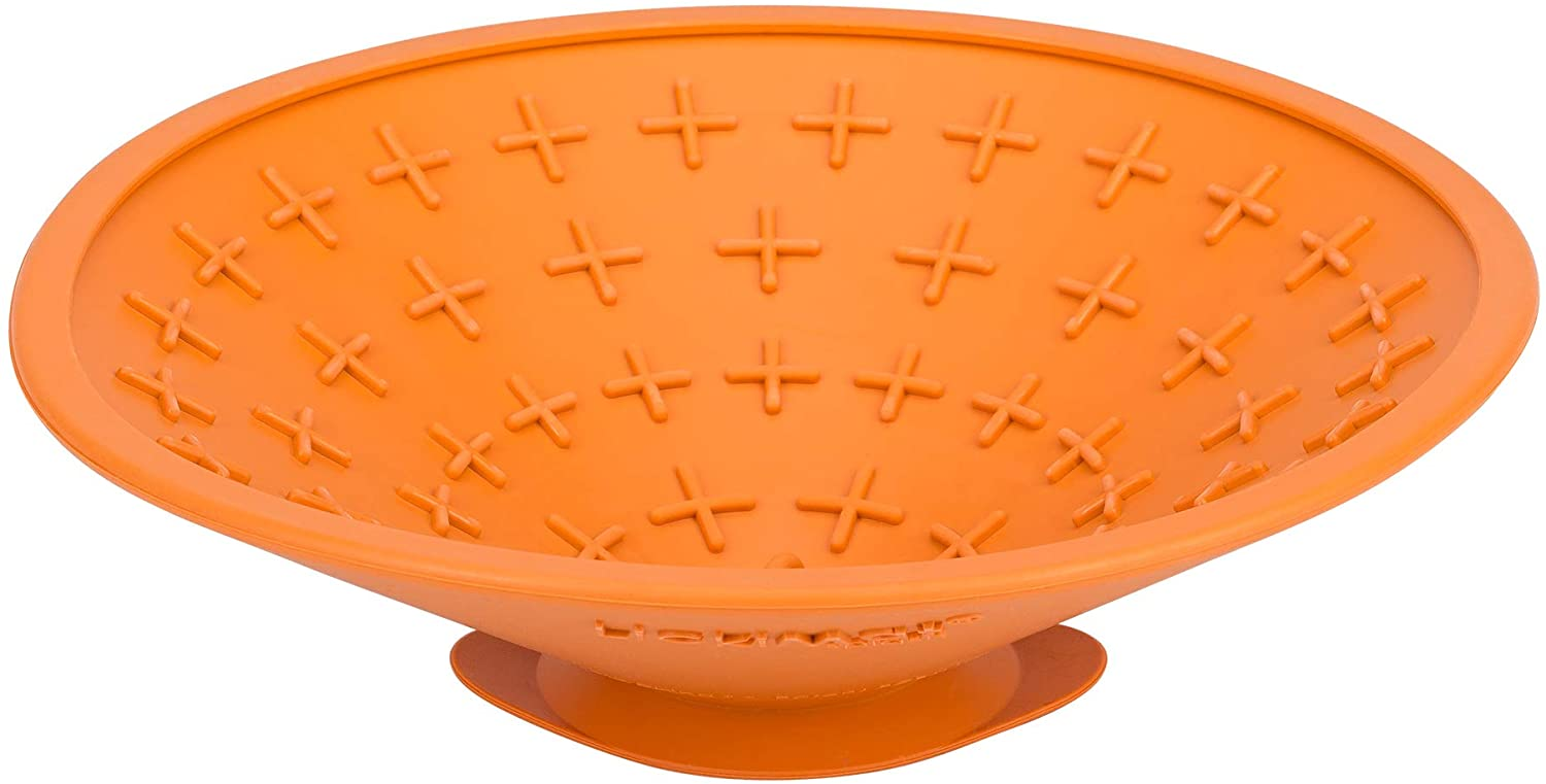 LickiMat Spalsh puzzle food toy for dogs
