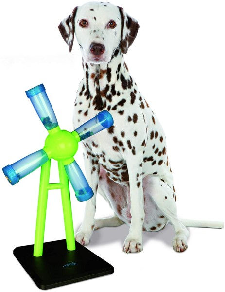 Trixie Windmill food dispensing toy for dogs
