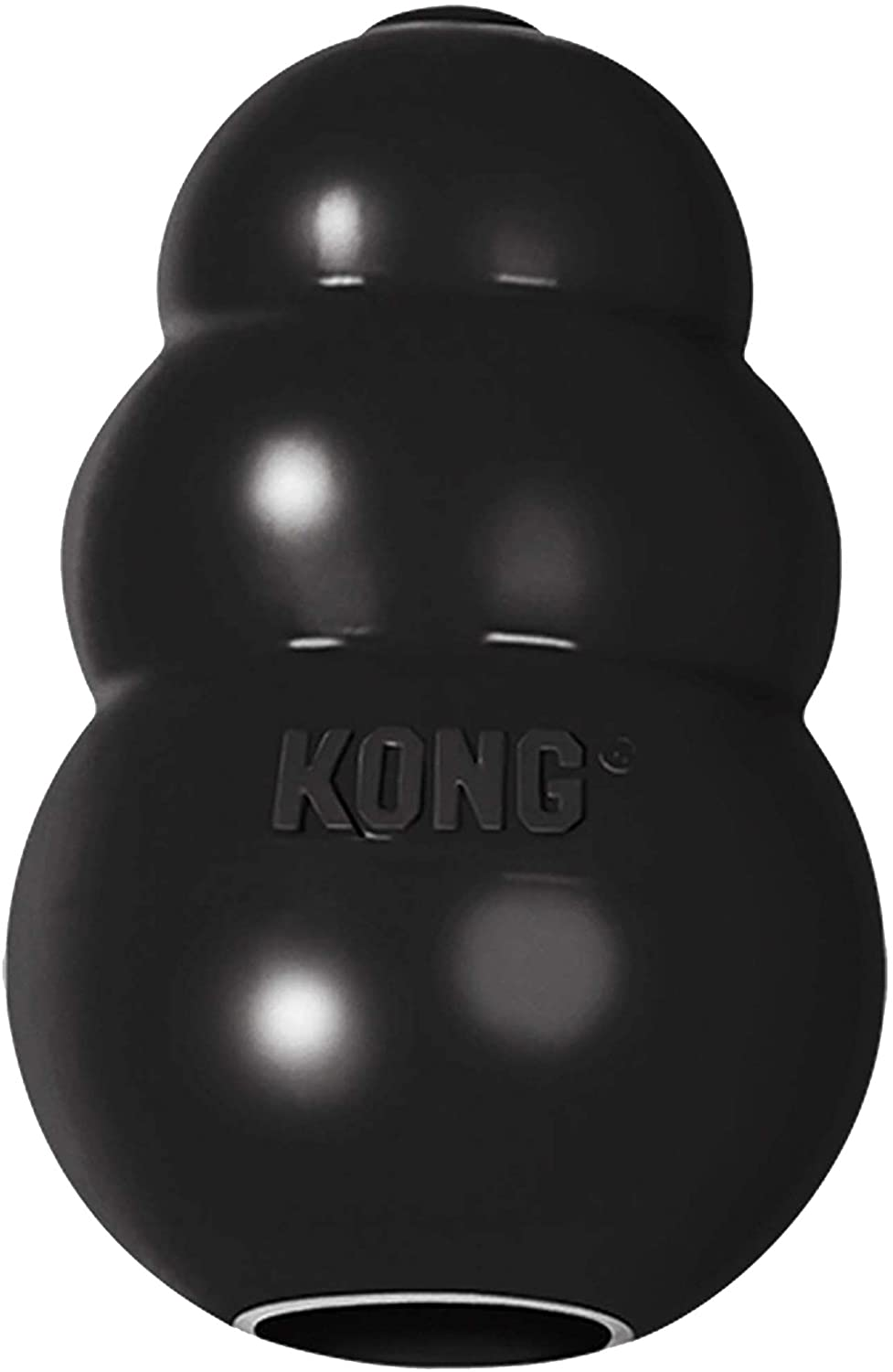 Kong Extreme durable food dispensing toy for dogs