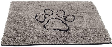 absorbent dog doormat gift idea for dog lovers