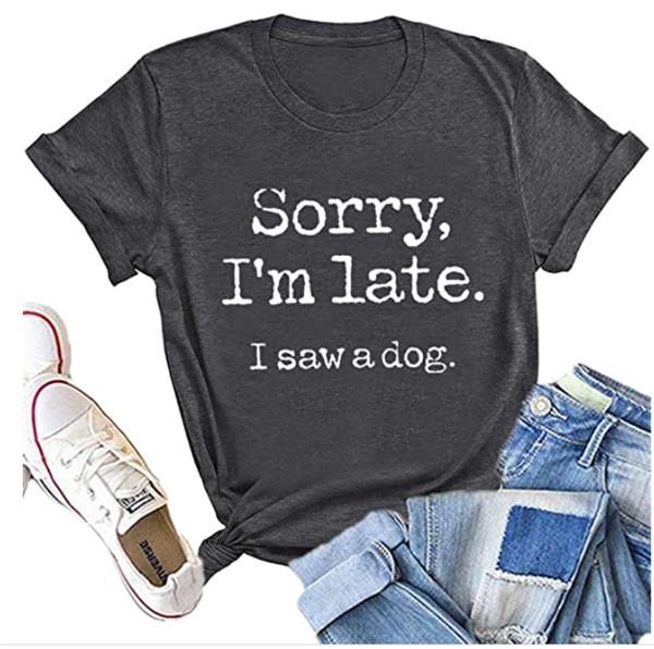 dog lover gift shirt