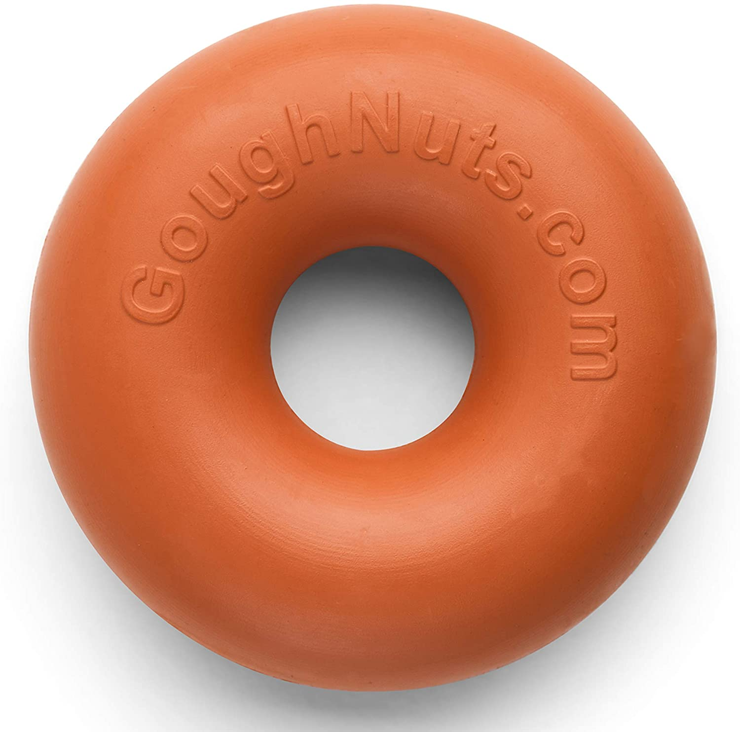 goughnuts, the best chew toy for puppies and dogs