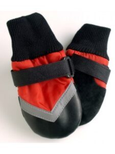 Ethical Pet boots for dog paw protection