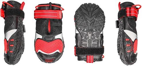 Kurgo Blaze Cross Dog Boots