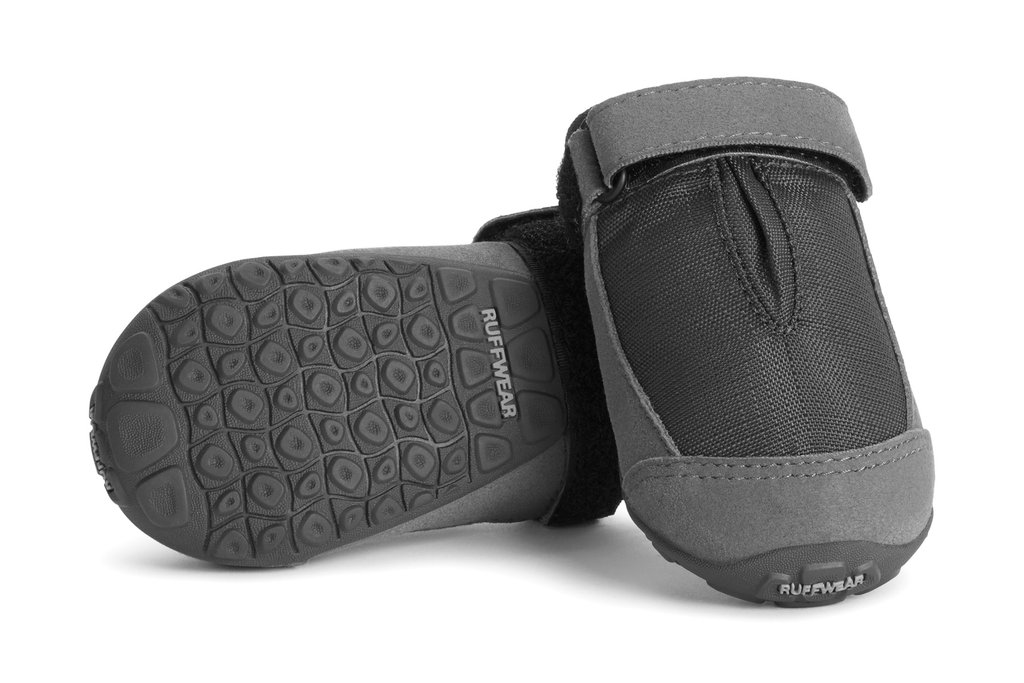 Ruffwear Summit Trex Dog Boots for summer paw protection