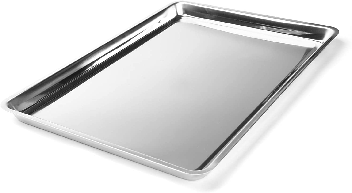 stainless steel jelly roll pan for pumpkin dog treats